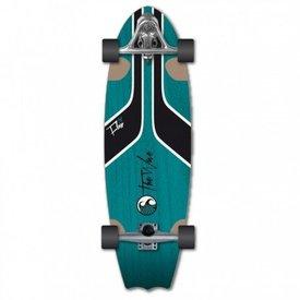 Shut Skates Board