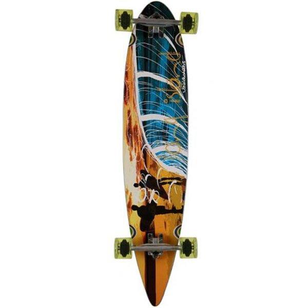 Vans Board