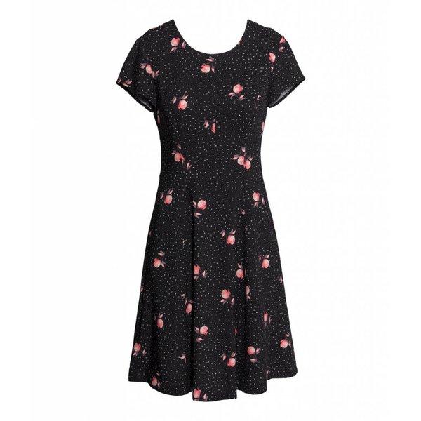 YvesSaintLaurent Flower pattern dress