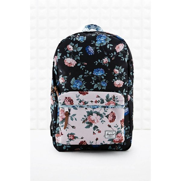 Giorgio Armani Flower backpack