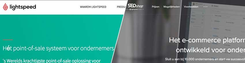 SEOshop becomes Lightspeed eCom!