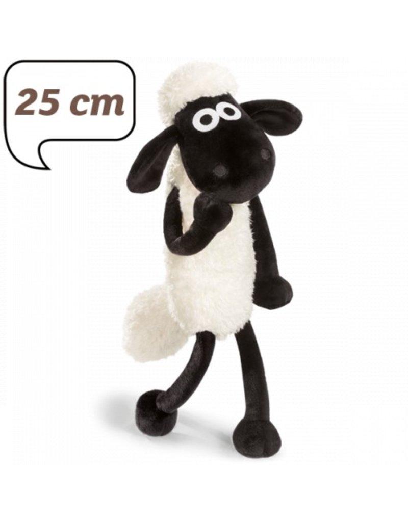 NICI Shaun het schaap knuffel 25cm