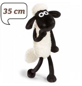 NICI Shaun het schaap knuffel 35cm