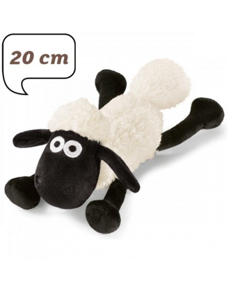 NICI Shaun 20cm lying