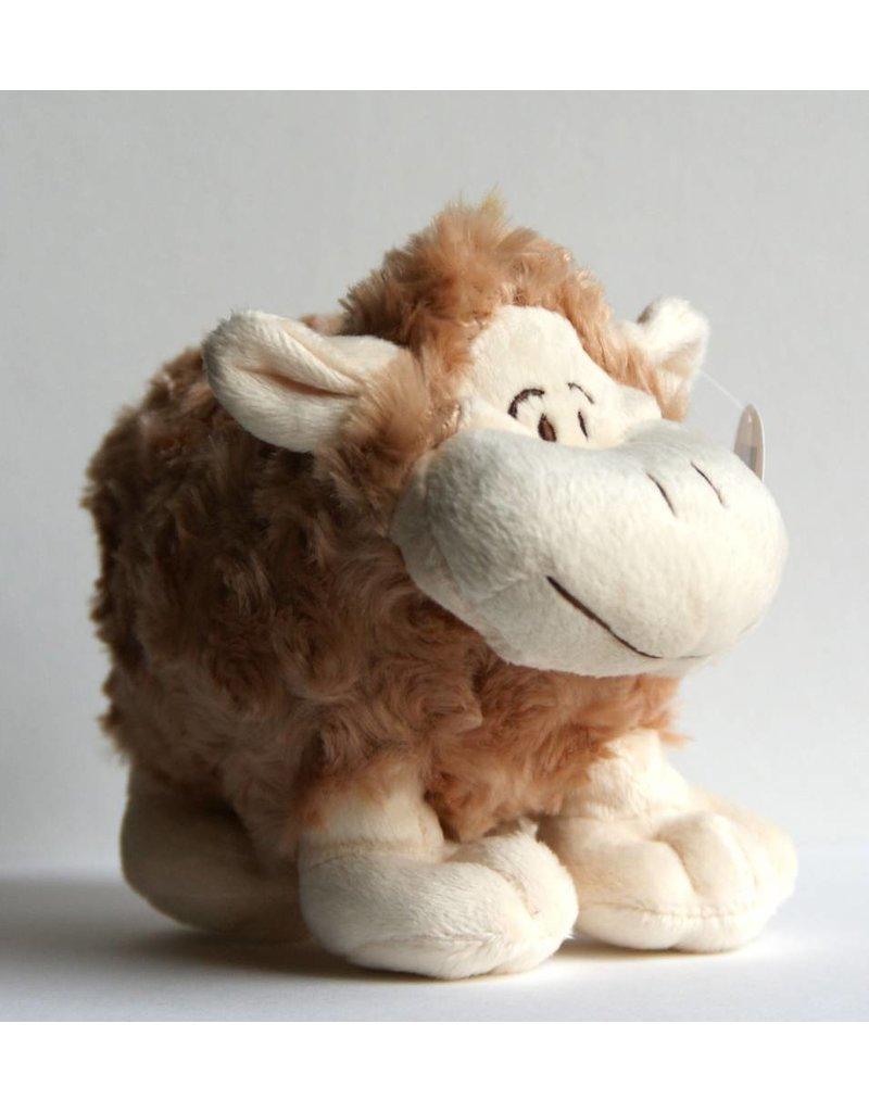 LiLaLu Sheep Brown 17cm