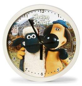 NICI Wall clock Shaun 25cm