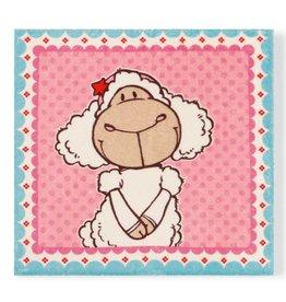 NICI Plush Picture Jolly Sue