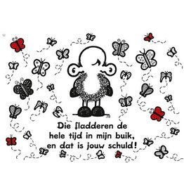 Sheepworld Die fladderen... (NL)