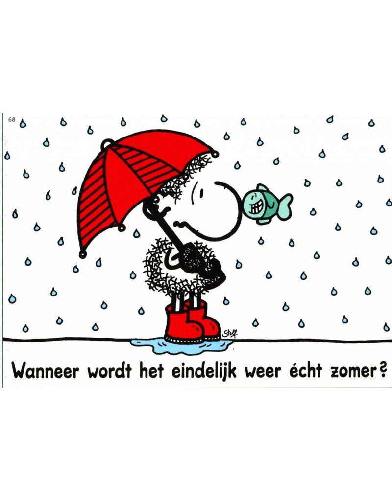 Sheepworld Echt zomer? (NL)