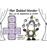 Sheepworld Het Dobbel-Wonder (NL)