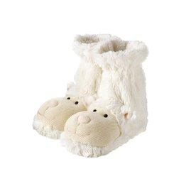 Aroma home Schaap slipper-sokken