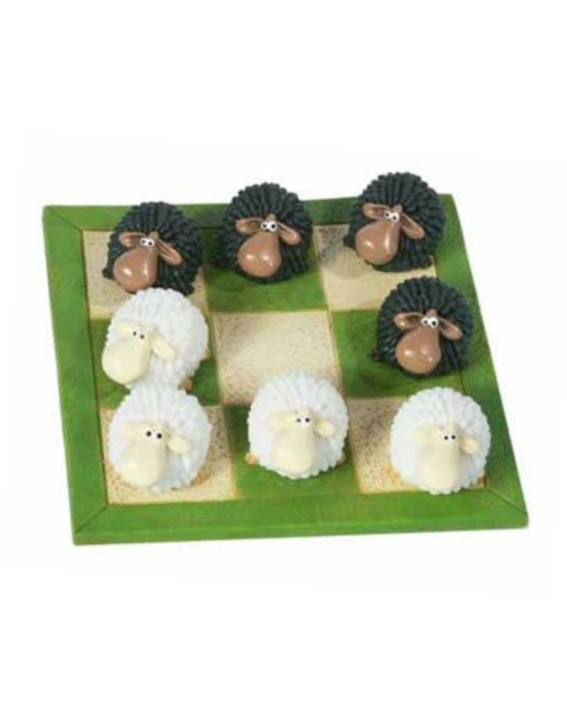 Sheep Tic Tac Toe