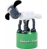 Small Foot design Shaun the Sheep movable press animal