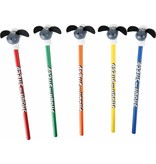 Small Foot design Shaun the Sheep pencils (5)