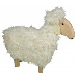 Small Foot design Big decorative sheep (40cm)