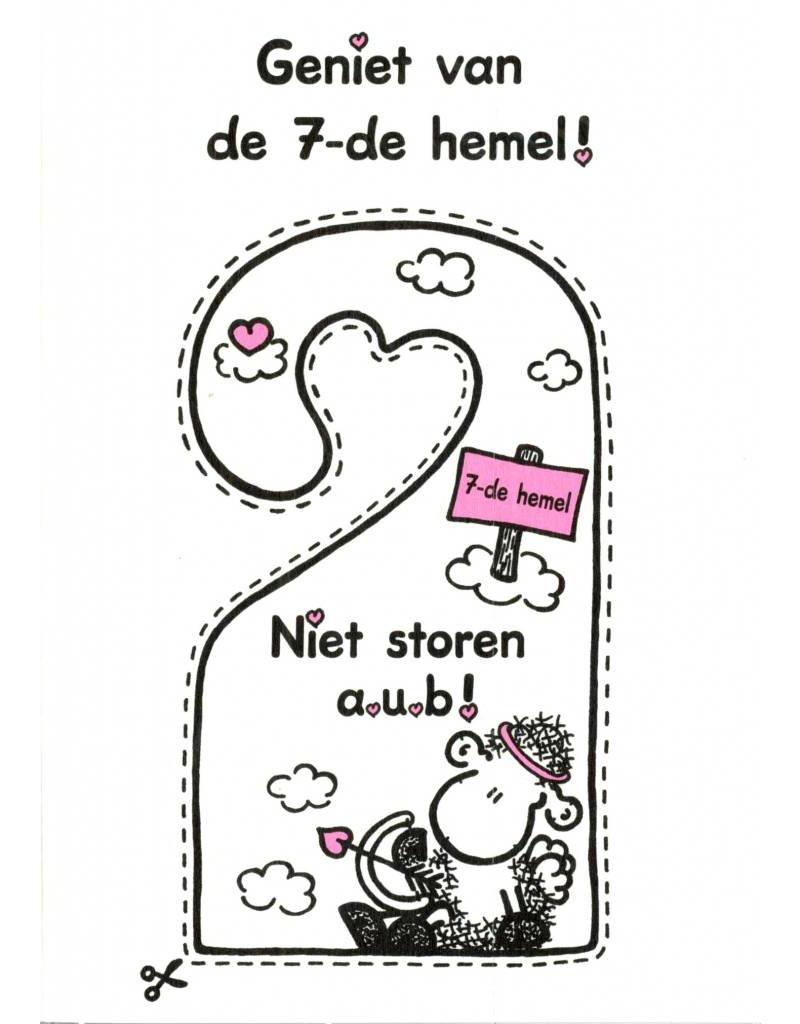 Sheepworld Schaap huwelijkskaart - Heel veel liefde en geluk!
