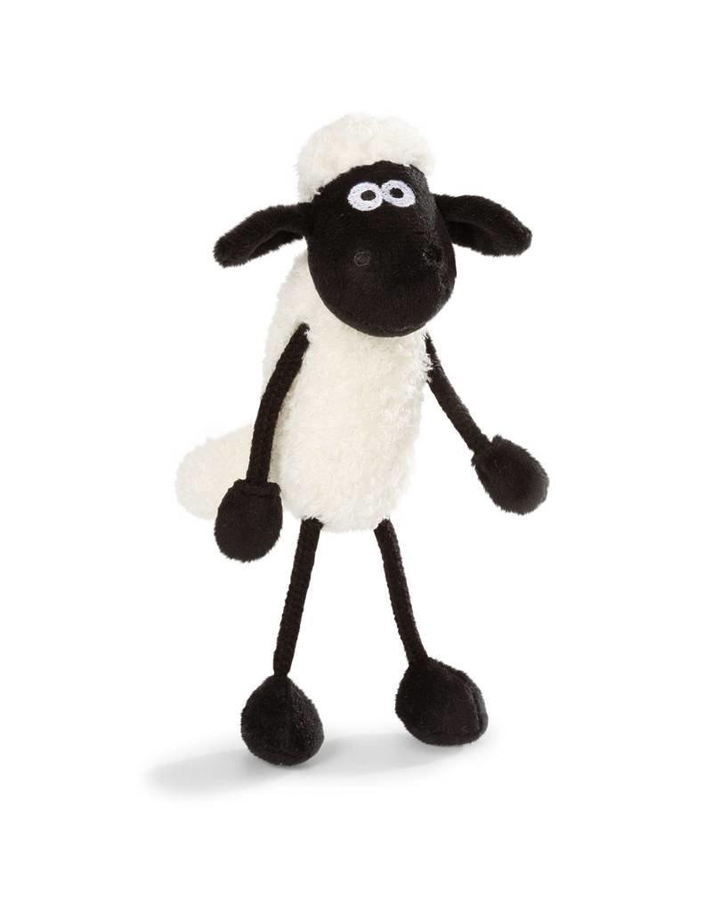 NICI Shaun het schaap knuffel 15cm