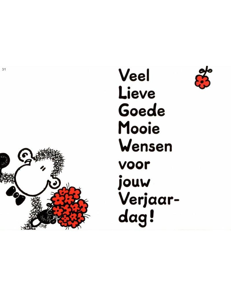 Verjaardagspost GERA Sheepworld-schaap-verjaardagskaart-veel-lieve-goed