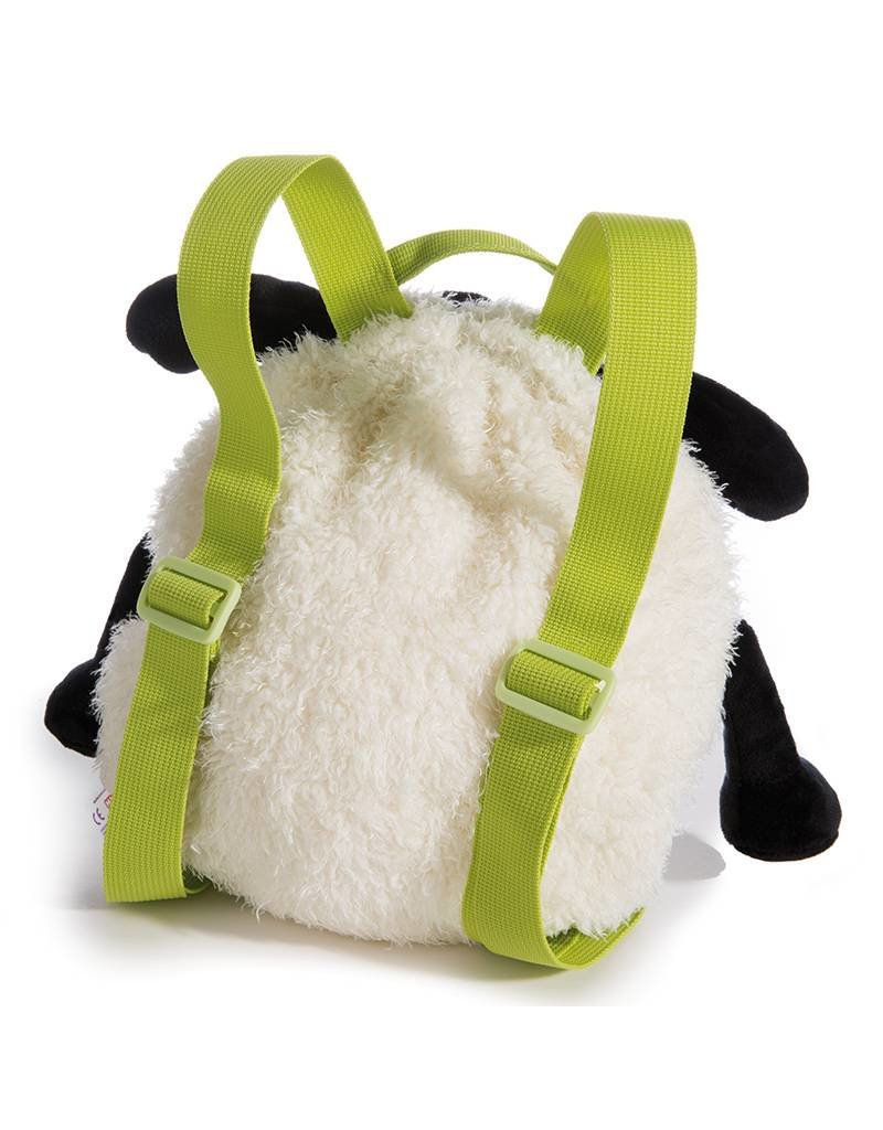 NICI Timmy Time plush backpack