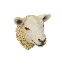 3D Sheep fridge magnet