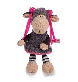 NICI Jolly Mäh Juicy schapenknuffel 20cm