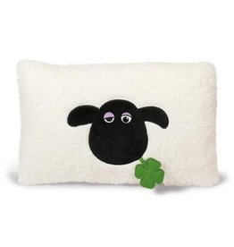 NICI Shaun the sheep pillow 43x25cm