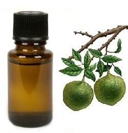 Mandisakura Bergamot - 10 ml - etherische olie