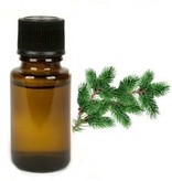Mandisakura Himalaya Den (5 ml) - etherische olie