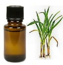 Mandisakura Citroengras - etherische olie - 5 ml