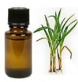 Mandisakura Citroengras - etherische olie - 10 ml