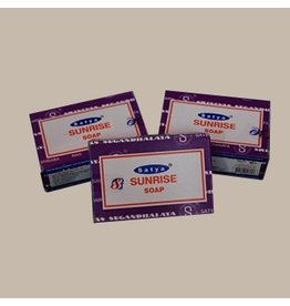 Satya Satya Sunrise Soap