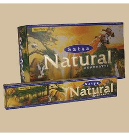 Satya Wierook Natural