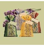 Plantes&Parfums Lavendel geurzakje (per stuk)