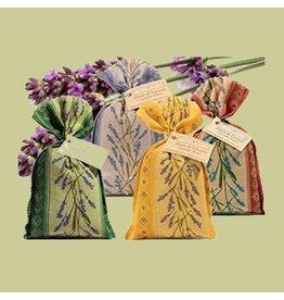 Plantes&Parfums Lavendel geurzakje