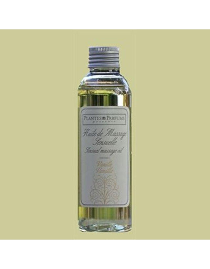 Plantes&Parfums Lavendel massageolie Relax 150ml