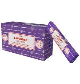 Satya Nag Champa Lavender