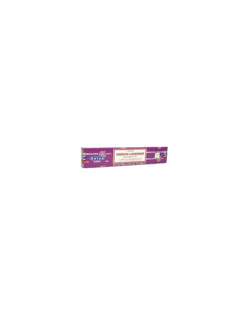 Satya Nag Champa French Lavender