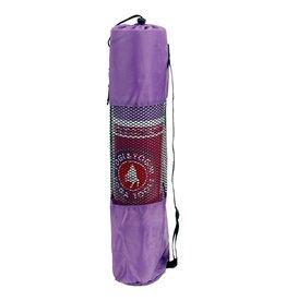 Mandisakura Yogamat tas - paars