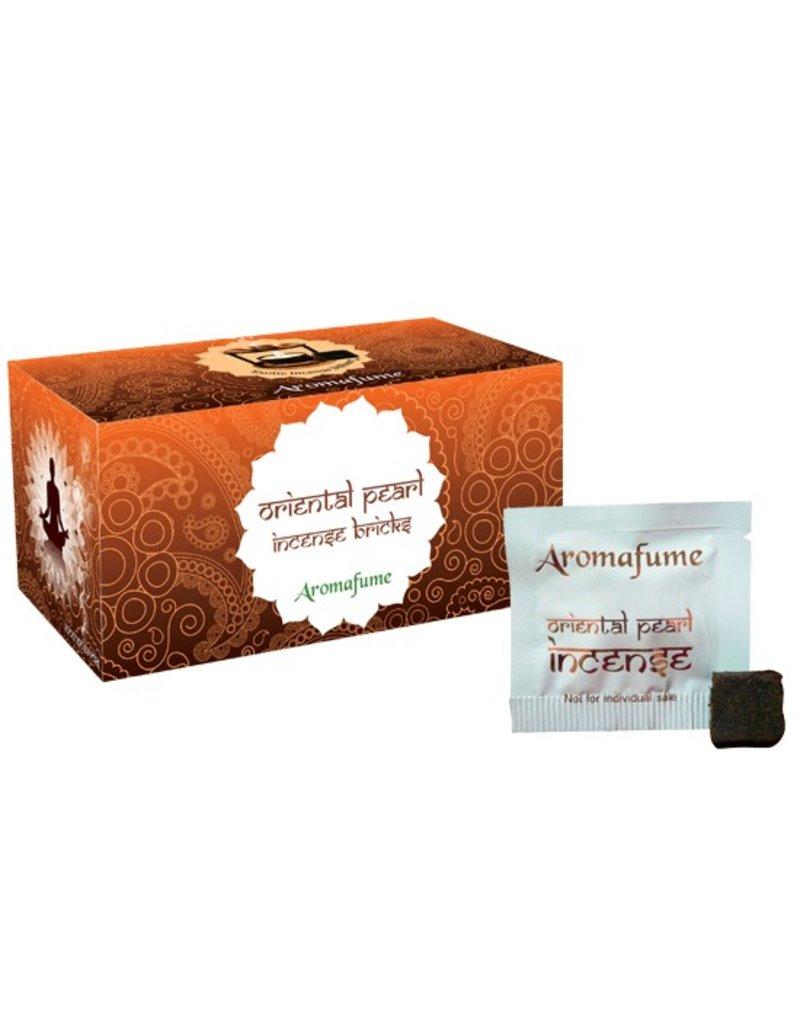 Aromafume Wierookblokjes Oriental Pearl