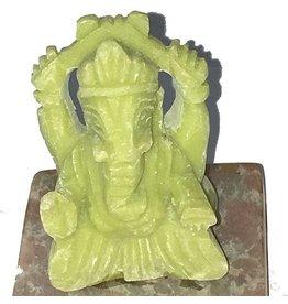 Mandisakura Ganesha Wierook brander