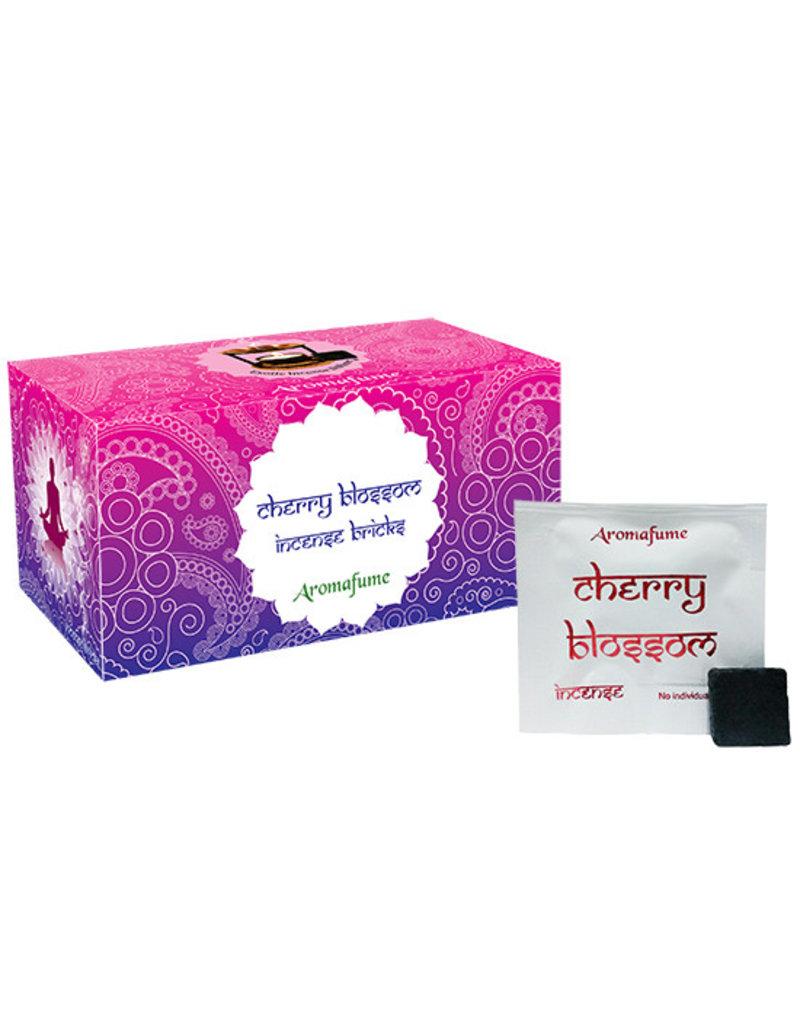 Aromafume Wierookblokjes Cherry Blossom