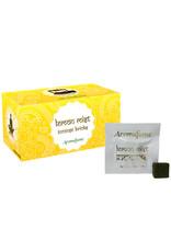 Aromafume Wierookblokjes Lemon Mist