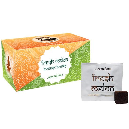 Aromafume Wierookblokjes Fresh Lemon