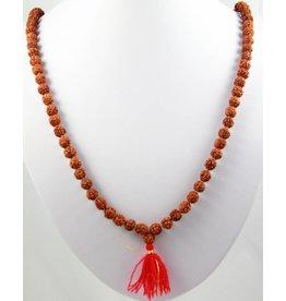 Mandisakura Mala Rudraksha