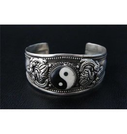 Mandisakura Armband - Yin Yang