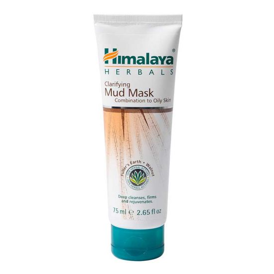 Mandisakura Himalaya Herbals - Clarifying Mud Mask -75 ml