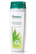 Mandisakura Himalaya Herbals  Purifying Neem Cleansing Toner - 200ml
