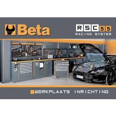 Beta Werkplaatsinrichting op maat