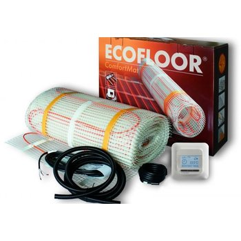 Verwarming Heatel Comfortmat 2,6 m² 160W/m²