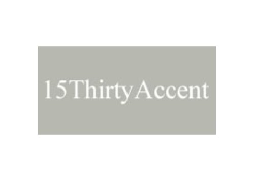 15 Thirty Accent